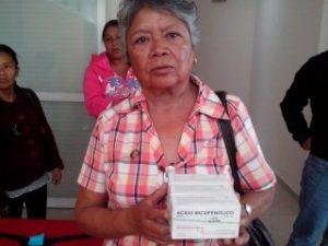 MAMA RIGOBERTO GARAY ACIDO MICOFENOLICO