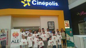 CINEPOLIS HOME 5